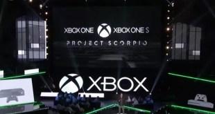 Tutti i giochi esclusivi Xbox One