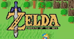 Breath of the NES