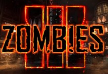 Call of Duty Black Ops 3 Zombie Chronicles