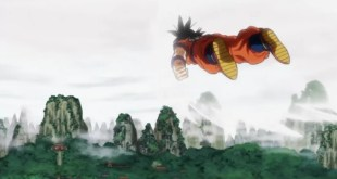 Dragon Ball Super 89 – Una bellezza misteriosa! Il mistero del Dojo di Tensing?!