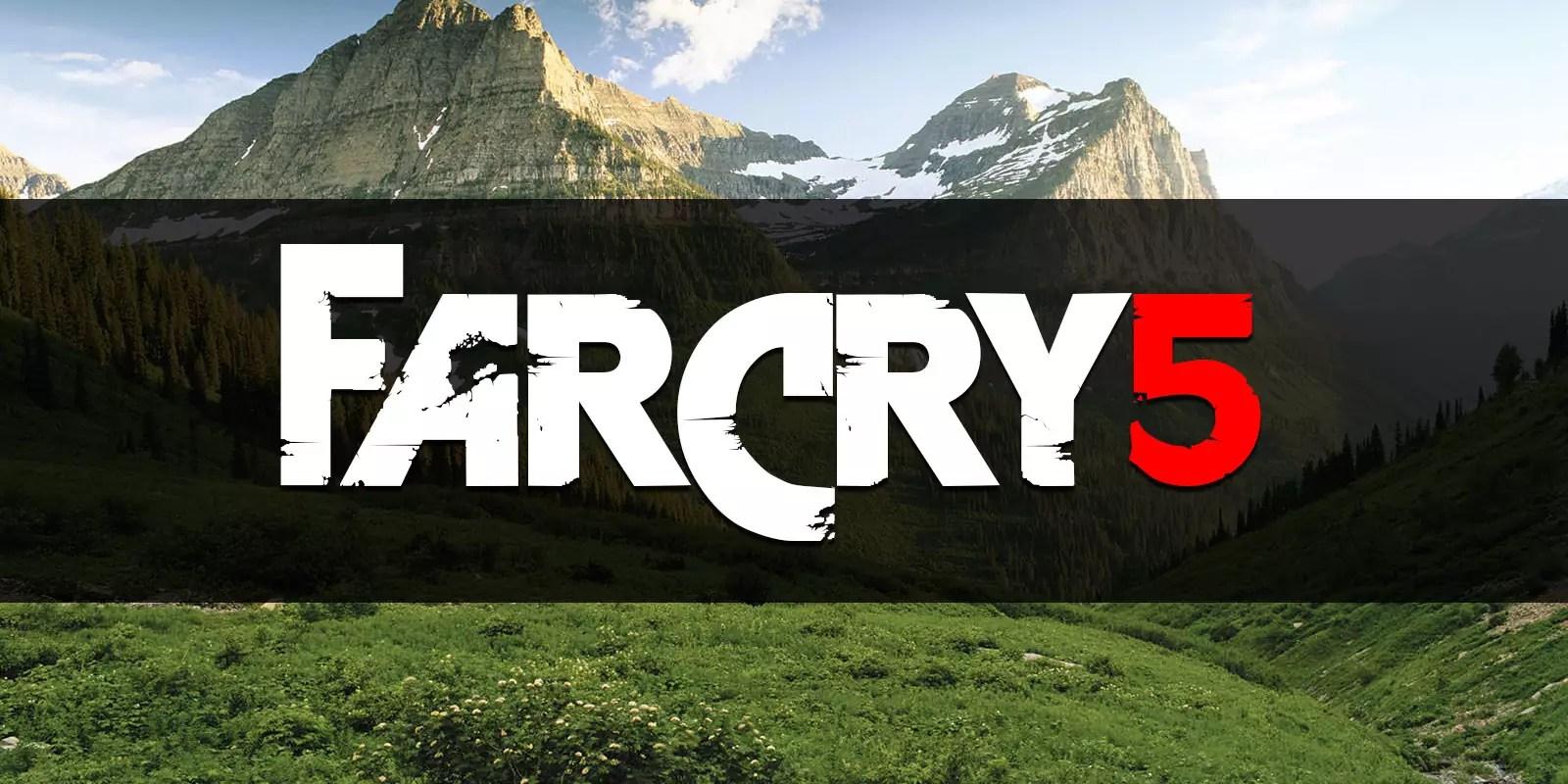 Far Cry 5 - Il protagonista lotterà contro una setta religiosa?