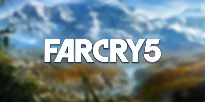 UFFICIALE: Far Cry 5 si presenterà il 26 maggio