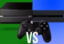 PlayStation 4 o Xbox One