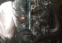 Fallout e The Elder Scrolls