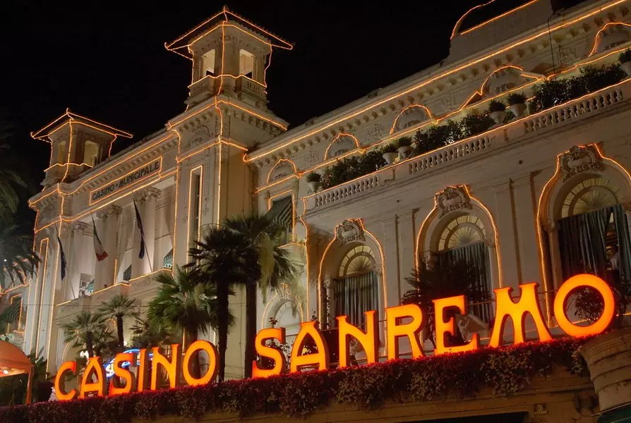 Casino di sanremo online casino games craps how to play
