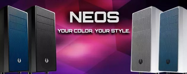 BitFenix Neo