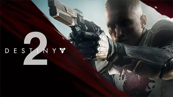 Trailer di lancio in italiano per Destiny 2