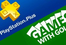 playstation plus vs games with gold.