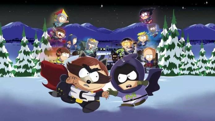 South Park; Scontri Di-Retti