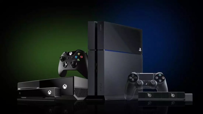 Console Xbox One X PlayStation 4 Pro, PS4 Pro