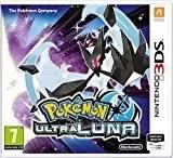 Pokémon Ultraluna - Nintendo 3DS