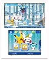 tema Pokémon