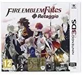 Fire Emblem Fates: Retaggio - Nintendo 3DS