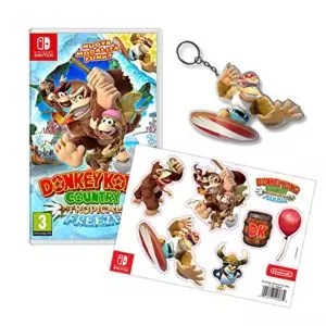 Donkey Kong Country: Tropical Freeze - Special Edition