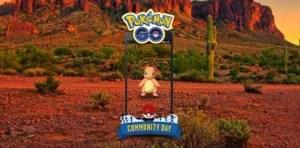 pokémon go community day charizard