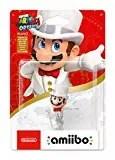 Nintendo Switch: Amiibo Mario Super Mario Odyssey