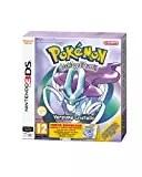 3DS Pokémon Cristallo (codice download pacchettizzato) - Limited Edition - New Nintendo 3DS