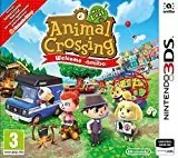Animal Crossing New Leaf: Welcome Amiibo - New Nintendo 3DS