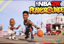 nba2k playgrounds 2