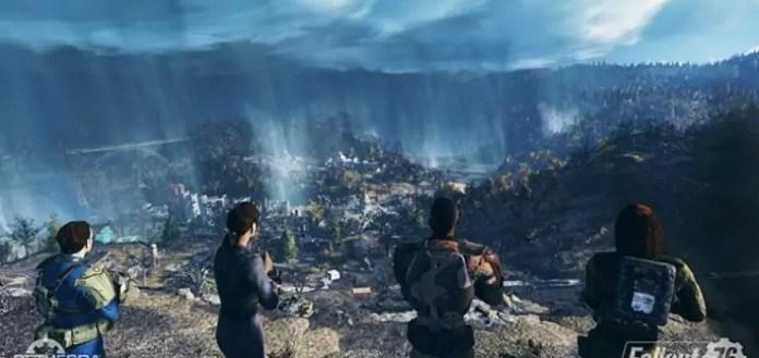 Fallout 76 B.E.T.A.