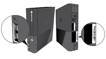 Seriale Xbox One