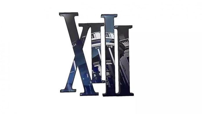 XIII Logo