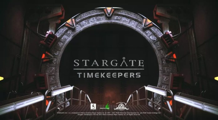 Stargate: Timekeepers è un RTS in arrivo su PC