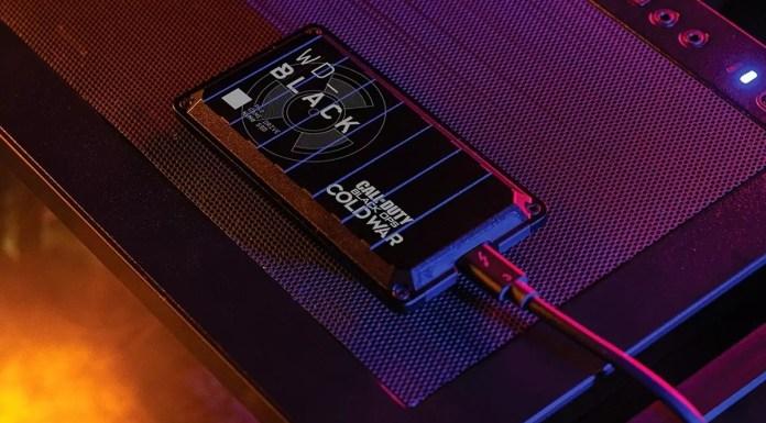 Abbiamo due SSD WD_Black ad alte prestazioni da regalare
