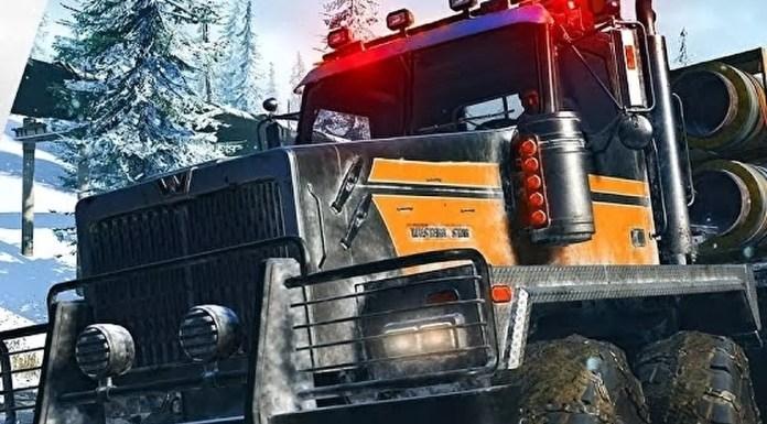 Snowrunner arriva su Switch, Steam il prossimo mese