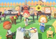 """Animal Crossing: il prossimo aggiornamento di New Horizons riporta eventi familiari con """"nuovi colpi di scena"""""""