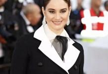 """Shailene Woodley: """"Le scene di sesso nei film sono spesso irrealistiche"""
