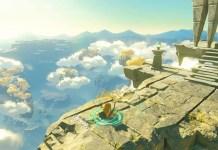 I fan vogliono svelare i misteri dei poteri di Link nel sequel di Zelda: Breath of the Wild