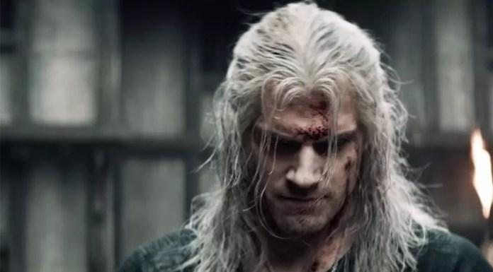Ecco tre nuovi video trailer della stagione 2 di The Witcher