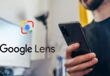 Google Lens sarà presto disponibile su Chrome per desktop