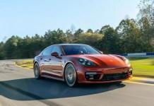 Come Porsche prevede di continuare a vendere auto a benzina nel 2035