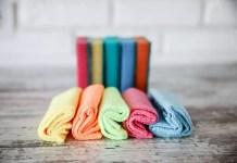 Come lavare i panni in microfibra: consigli per mantenerli puliti e freschi