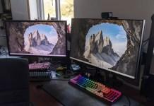 Recensione Eve Spectrum: il miglior monitor da gioco HDMI 2.1?