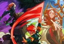 Flynn: Son of Crimson e Spacebase Startopia in arrivo su Nintendo Switch il mese prossimo