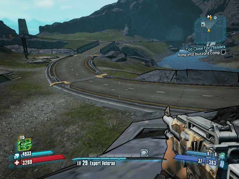 Low End PC Performance Guide: Borderlands 2