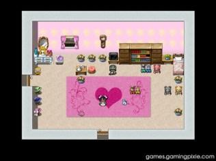 Jenny's Room