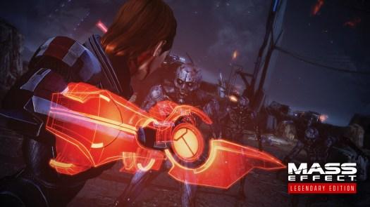 Mass Effect Legendary Edition non ha il multiplayer, ecco ...