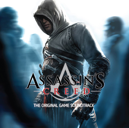 Assassin's Creed Soundtracks Coming to CD and Vinyl