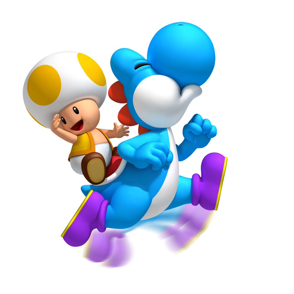 Check Out The Koopalings In New Super Mario Bros Wii Gaming Target