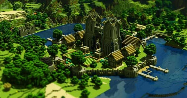Minecraft PS4 Edition Similar To Xbox 360 Edition Gaming