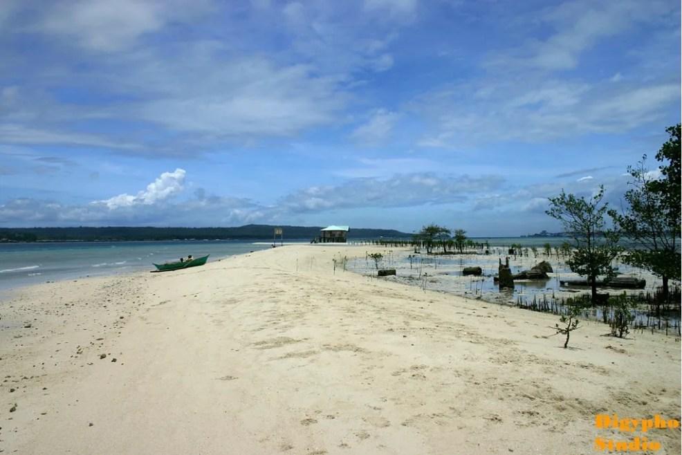 Things to do in Samal Island, Vanishing Island Samal Island, Samal Island