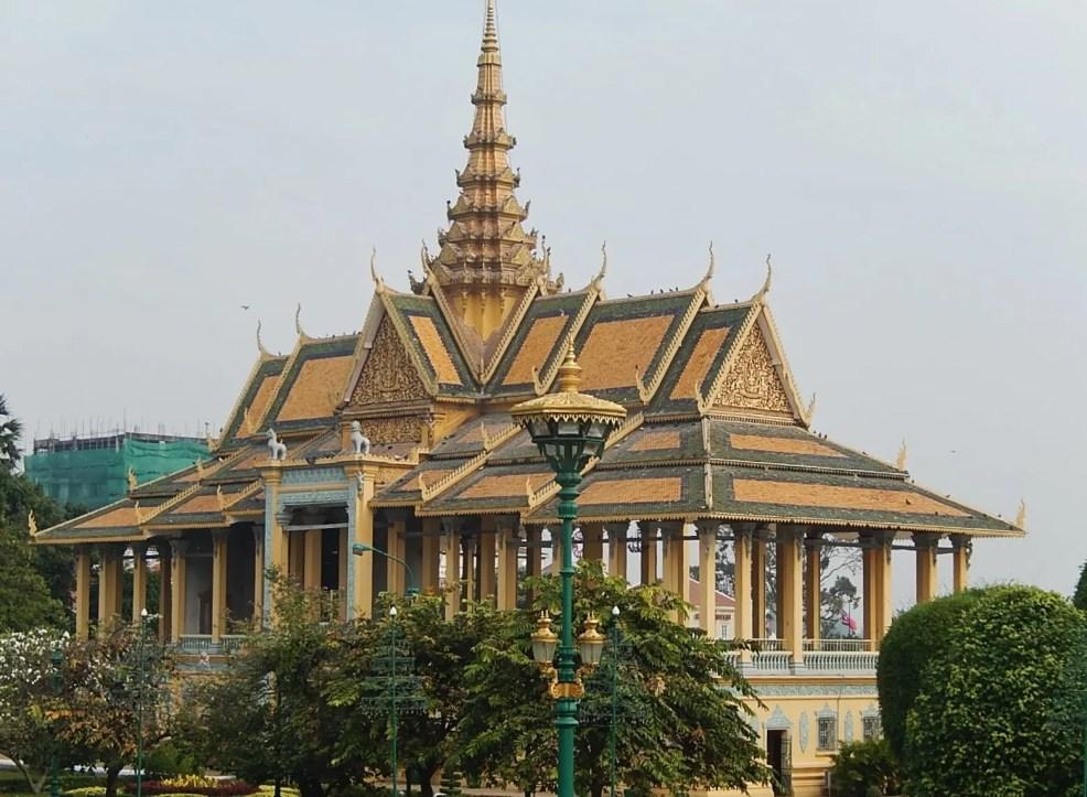 things to do in Phnom Penh, Phnom Penh travel guide