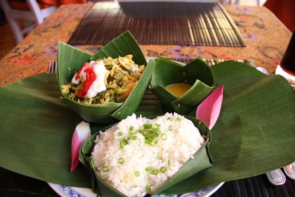 Food to try in Koh Rong, things to do in koh rong