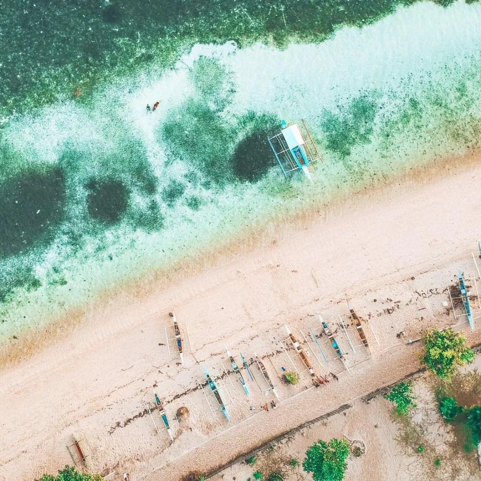 Bounty Beach, Malapascua, Malapascua Island, things to do in Malapascua