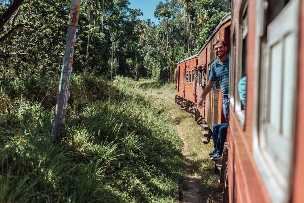 things to do in Sri Lanka, Sri Lanka travel guide, train Kandy to Ella