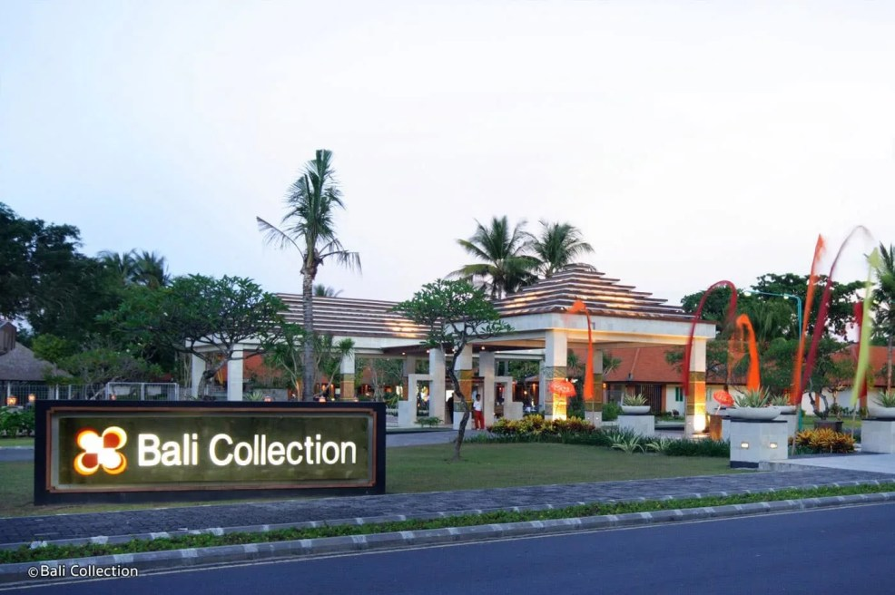 things to do in Nusa Dua, Shopping in Nusa Dua